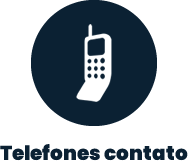 Telefone 1: (11) 2279.7678 Telefone 2: (11) 2088.3895